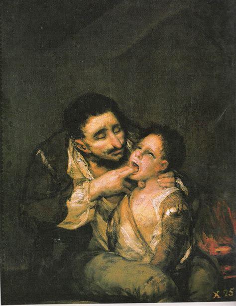 As mais belas pinturas sobre temas médicos O Steen S