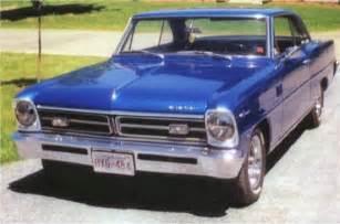 Pontiac Acadian For Sale 1967 Pontiac Acadian Canso Sd