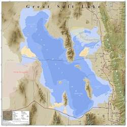 the great salt lake facts and information now that s nifty