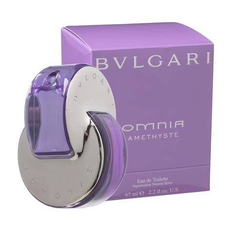 Parfum Bulgari Amethyst buy omnia amethyste edt 65 ml by bvlgari priceline