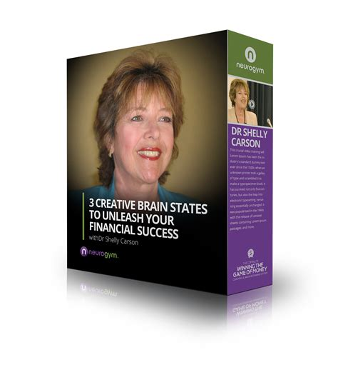 unleash your superbrain success the complete winning the game of money coaching brain training system