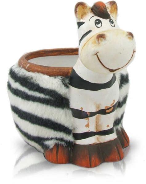 animal pots ceramic animal pot