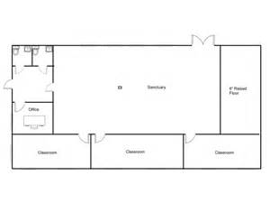 Handicap Floor Plans Education