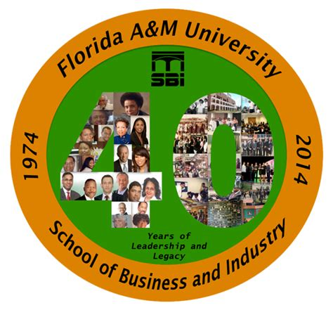 Famu Mba Application by School Of Business And Industry Florida Agricultural And