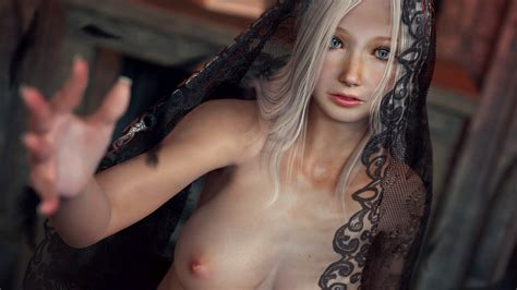 Naked Elvish Sluts Look So Hot And Horny