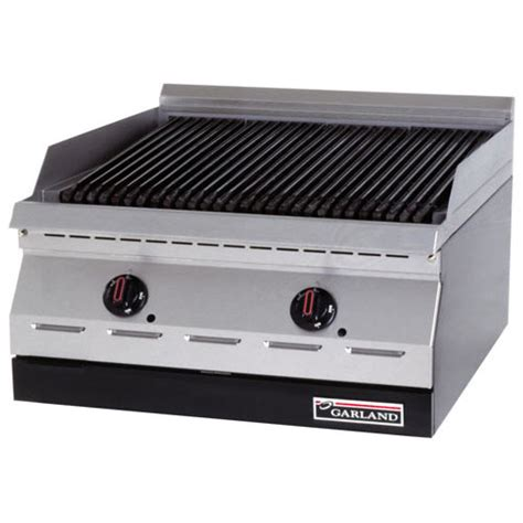 Kitchen Knives And Their Uses Buy Garland Ed 15b Ed Series Electric Broiler Designer
