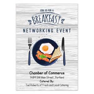 brunch invitation template free networking breakfast invitations cards on pingg