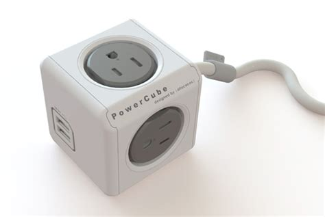 Power Cube Comford Usb Charger powercube extended usb review and efficient