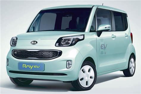 KIA Ray 2012   Car Review   Honest John