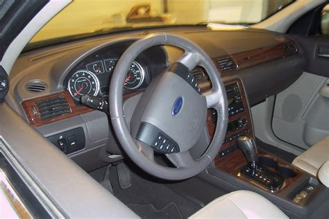 2009 Ford Taurus Interior by 2009 Ford Taurus Pictures Cargurus