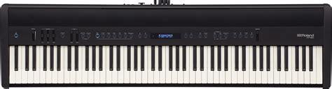 roland fp  bk czarny pianina cyfrowe klawiszowepl
