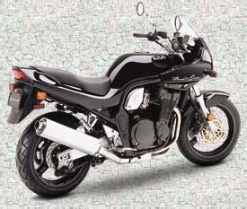 1998 Suzuki Gs500e The Auto Channel