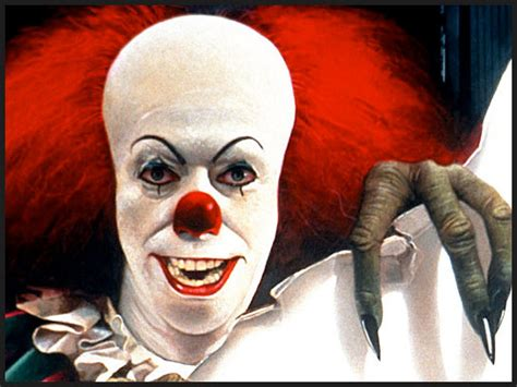 film it clown pennywise the clown and evil quotes quotesgram