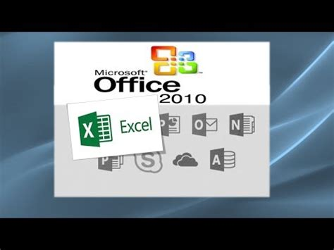 excel tutorial by sali kaceli excel 2010 tutorial a comprehensive guide to excel for