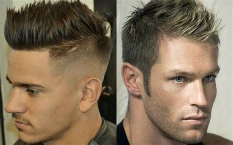 Faux Hawk Hairstyle For by 30 Popular Haircuts For In 2018 Find Health Tips