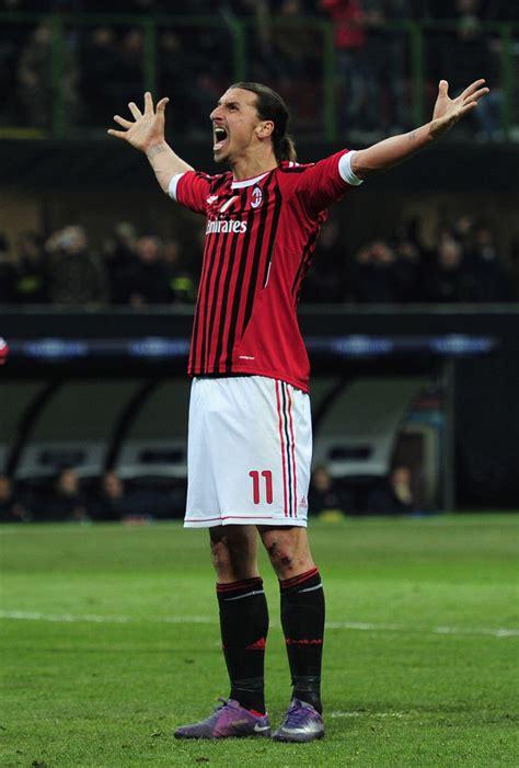 Ac Milan Zlatan Ibrahimovic 1000 images about zlatan ibrahimovic on