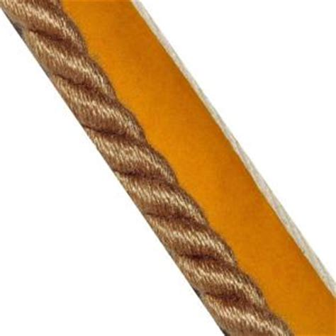 Home Depot Carpet Binding by Rope Style Carpet Binding In Taupe Ib50rp39428 The Home