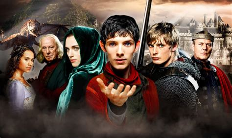the merlin trilogy my review merlin season 2