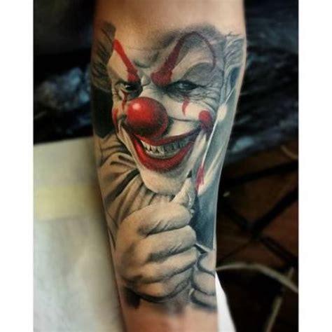 tattoo disasters clown tattoos clown tattoos pomysły i wzory tatuaży dla kobiet