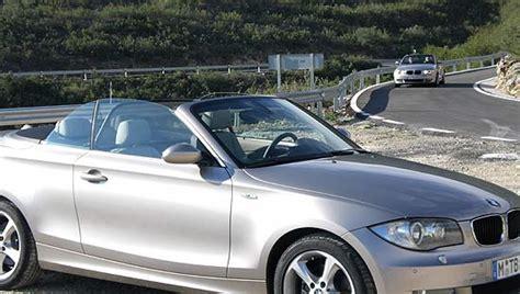 Bmw 1er 2005 Erfahrungen by Oben Offen F 252 R Neues Erfahrungen Im Bmw 1er Cabrio