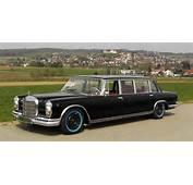 Galerie Fahrzeuge Mercedes 600 Pullmann 2
