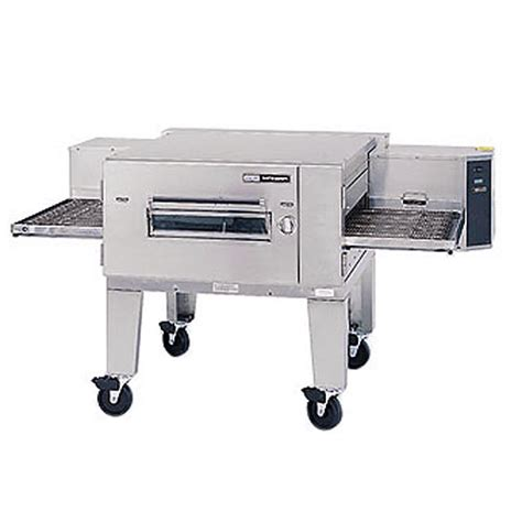 buy lincoln 1600 1e impinger low profile electric conveyor