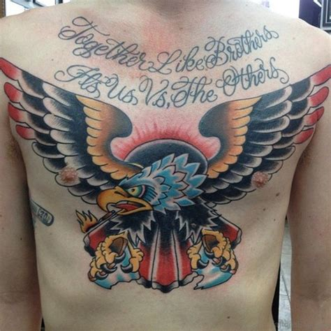 tattoo shops in eagle pass tx 40 wonderful eagle tattoos design for chest