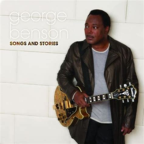 sog stories george benson