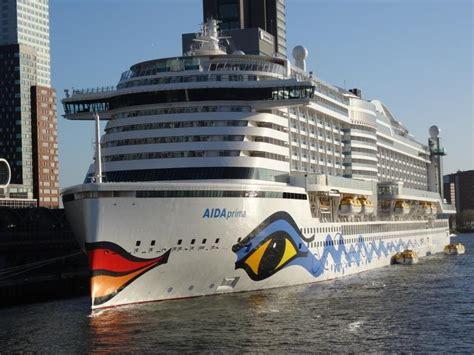 anzahl passagiere aida prima aidaprima kreuzfahrten schiffsbewertungen und deckplan