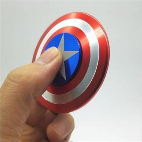 Dollar Store Near Me by Captain America Fidget Spinner King Grizzly Sales