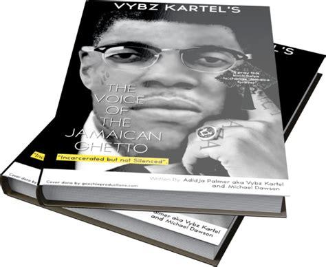 book by vybz kartel vybz kartel s book 1 on miss gaza