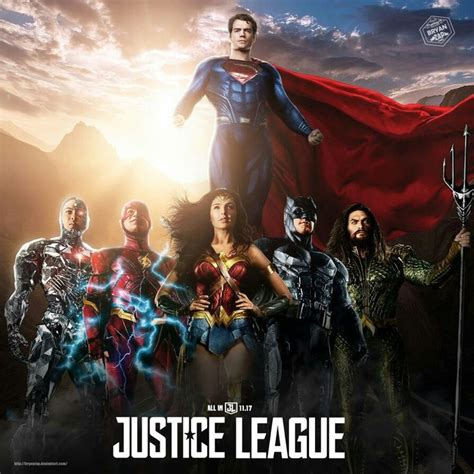 Justice League Film Series | 1870 best justice league cw movie series images on