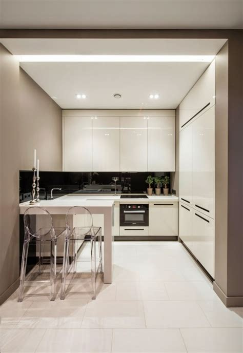 Modern Small Kitchen Design Ideas 15 White Small Kitchen Designs And Decorating Ideas