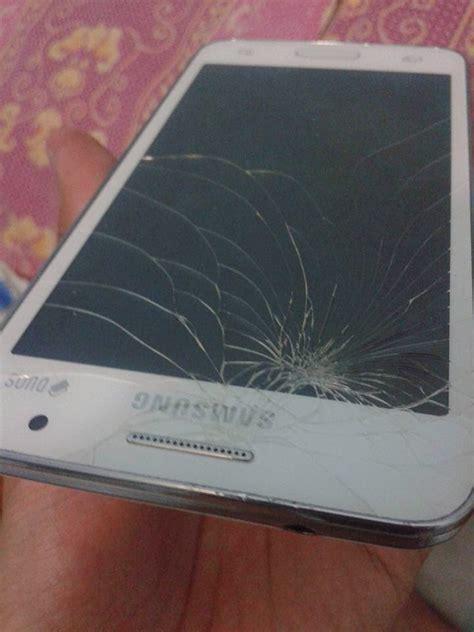 Pelindung Hp Samsung Galaxy V biaya ganti touch screen atau layar sentuh samsung galaxy