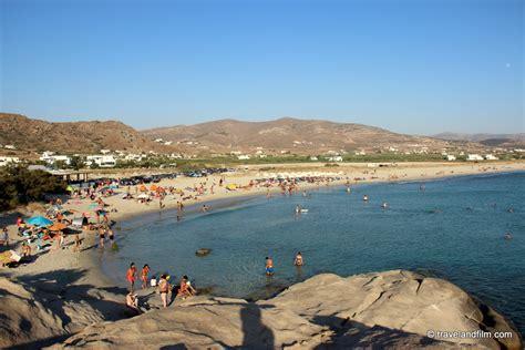 visiter naxos la plus grande 238 le des cyclades en gr 232 ce