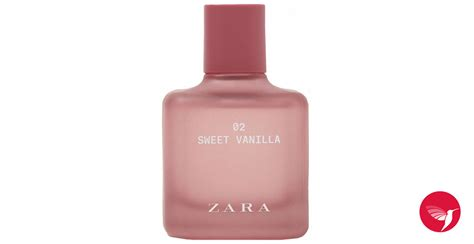 Parfum Zara Vanilla 02 sweet vanilla zara perfume a new fragrance for 2017