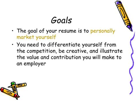 Resume 101 Powerpoint by Ppt Resume Writing 101 Powerpoint Presentation Id 6518336