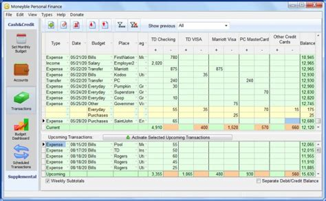sle personal financial statement exle landlord income and expense excel spreadsheets