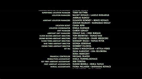 Dangu 1 9 End hercules 2014 end credits 720p hd