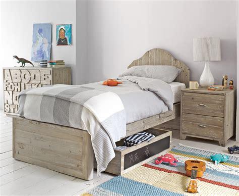 Childrens Handmade Beds - gorgeous solid wood beds greta loaf