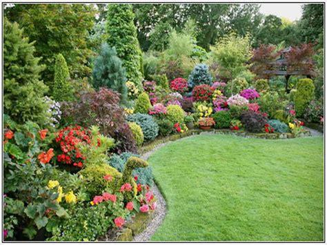 gardening landscaping beautiful small garden ideas landscaping design ideas martha stewart