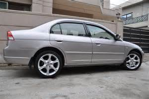 Used Honda Civic 2005 For Sale Used Honda Civic 2005 Car For Sale In Islamabad 475651