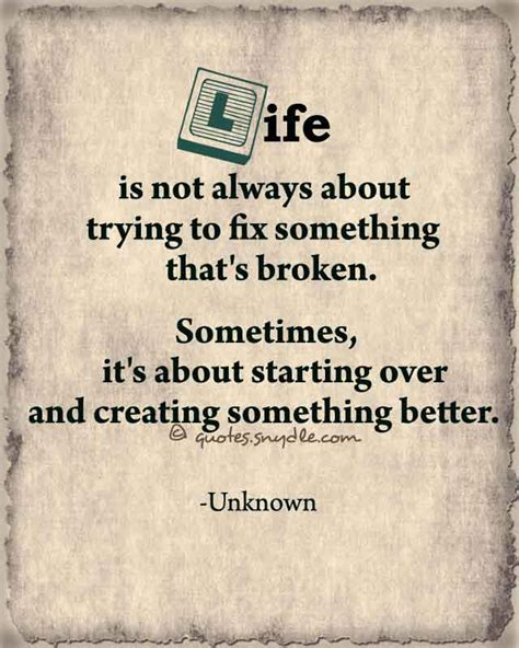 quotes about starting something motivational starting over quotes and sayings with picture