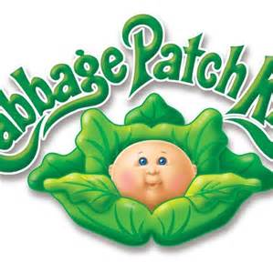 25 best ideas about cabbage patch kids costume on