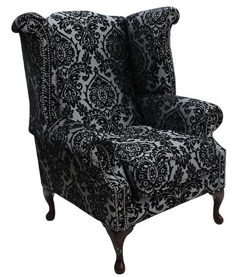 saxon fabric sofas graphite fabric chesterfield saxon chair designersofas4u