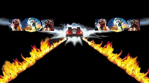 back to the back to the future wallpapers pictures images