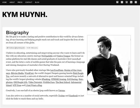 Dancer Resume Examples by Prove It Kym Huynh Exposed 171 Lorelle On Wordpress