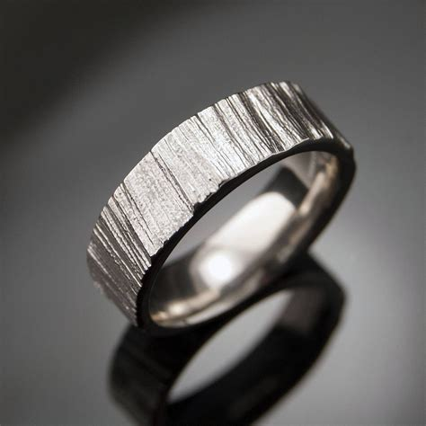 2019 Popular Palladium Wedding Bands For Women