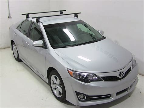 Camry Roof Rack by Yakima Roof Rack For Toyota Camry 2007 Etrailer