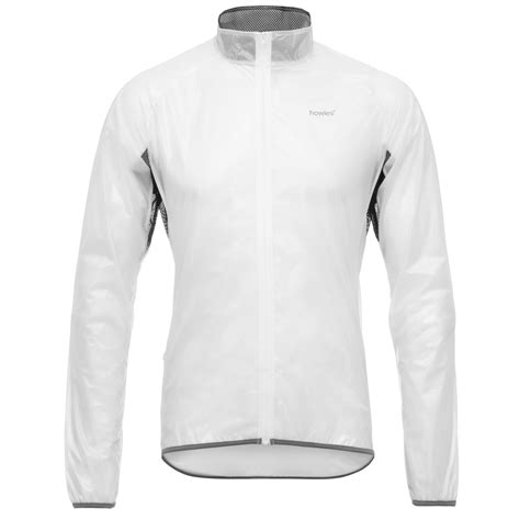 clear waterproof cycling jacket wiggle howies clearim waterproof jacket cycling